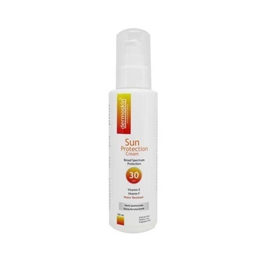 Dermoskin Dermoskin Sun Protection SPF30 Cream 100ml Renksiz